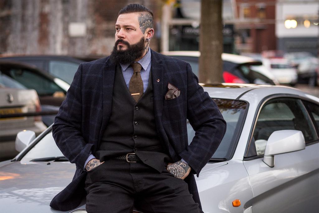 Krawatte PREBEN